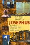 Josephus: Complete Works - Soft Cover