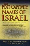 Post-Captivity Names of Israel