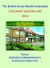 Covenant Nations Day 2012