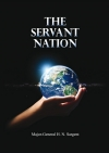 Cover - Servant Nation